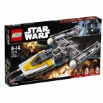 LEGO Star Wars TM 75172 Y-Wing Starfighter