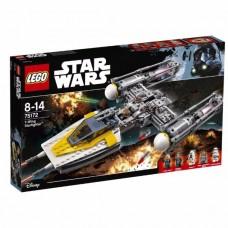 LEGO Star Wars TM 75172 Y-Wing Starfighter