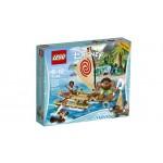 LEGO Disney Princess 41150 Moana auf Hoher See