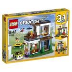 LEGO Creator Buildings 31068 Modular Modern Home