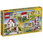 LEGO Creator Buildings 31069 Modular Family Villa