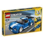 LEGO Creator Vehicles 31070 Turbo Track Racer