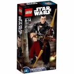 LEGO Constraction Star Wars 75524 Chirrut Îmwe