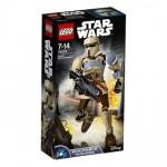 LEGO Constraction Star Wars 75523 Scarif Stormtrooper