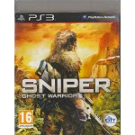 PS3: Sniper Ghost Warrior (Z2)