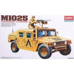 AC 13241 (1350) HUMMER M1025 ARMORED 1/35