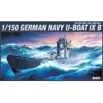 AC 14203 (1442) GERMAN NAVY U-BOAT IX 1/150