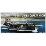 AC 14209 (1443) CVN-70 CARLVISON 1/800