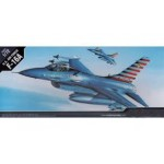 AC 12444 (1620) F-16A FIGHTING FALCON 1/72