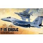 AC 1635 F-15A EAGLE 1/100