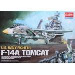 AC 12253 (1659) F-14A TOMCAT 1/48