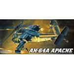 AC 12488 (2138) AH-64A APACHE 1/72