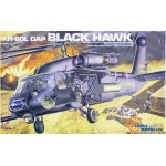 AC 12115 (2217) AH-60L DAP BLACK HAWK 1/35
