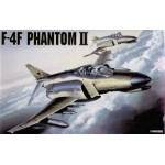 AC 12611 (4437) F-4 PHANTOM II 1/144