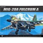 AC 12615 (4441) MIG-29 FULCRUM 1/144
