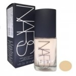 NARS Sheer Glow Foundation Fond De Teint #Light2 Mont blanc