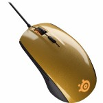 SteelSeries 62336 Rival 100 Alchemy Gold