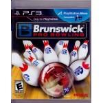 PS3: Brunswick Pro Bowling
