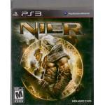 PS3: NIER (Z1)