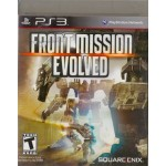 PS3: Front Mission Evolved (Z1)