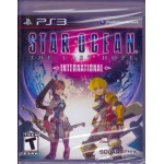 PS3: Star Ocean: The Last Hope International