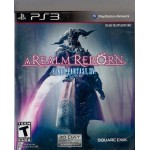 PS3: Final Fantasy XIV A Realm Reborn (Z1)