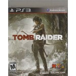 PS3: Tomb Raider (Z1)