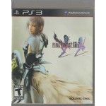 PS3: Final Fantasy XIII-2 [Z1]