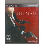 PS3: Hitman Absolution (Z1)