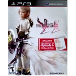 PS3: Final Fantasy XIII-2 Novella Edition (Z1)