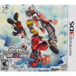 3DS: Kingdom Hearts 3D Dream Drop Distance (EN)