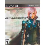 PS3: Lightning Returns Final Fantasy XIII (Z1)