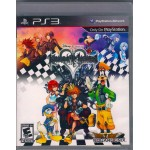 PS3: Kingdom Hearts HD 1.5 Remix
