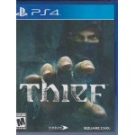 PS4: Thief [Z3]