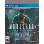 PS3: Murdered Soul Suspect (ZALL)