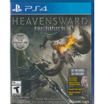 PS4: Final Fantasy XIV Heavensward [Z1][US](ONLINE)