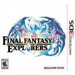 3DS: FINAL FANTASY EXPLORERS (R1)(EN)