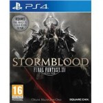 PS4: FINAL FANTASY XIV : STORMBLOOD (R1)(EN)