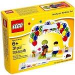 LEGO Accessories 6039441  Minifigure Birthday set