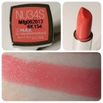 MAYBELLINE SO NUDE BY COLOR SENSATIONAL NU34S