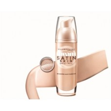 MAYBELLINE DREAM SATIN LIQUID FOUNDATION SPF 24 PA++ B2