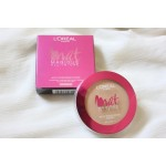 L'OREAL PARIS MAT MAGIQUE ALL-IN-ONE COMPACT POWDER SPF34 PA+++ G1 Vanilla Ivory