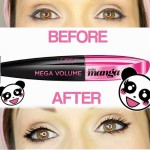 L'OREAL PARIS FALSE LASH MISS MANGA MASCARA