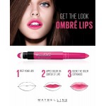 MAYBELLINE LIP GRADATION BY COLOR SENSATIONAL pink 1