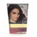 L'Oreal Paris Excellence Creme Advanced Tripple Care 4.15 Frosted  Brown