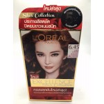 L'Oreal Paris Excellence Star Collection 6.45 Light Auburn