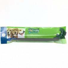 ด็อก เอ็นจอย Dog'n joy Dentcare อาหารว่างสำหรับสุนัขพันธุ์กลาง ขนาด 18 กรัม