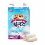 Honey แผ่นรองซับฉี่สุนัข รุ่นพรีเมี่ยมกลิ่นลาเวนเดอร์ size s 33*45 ซม. จำนวน 96 แผ่น