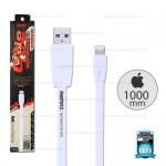 REMAX Cable i6/Plus/5s/5 1M(White) Full Speed