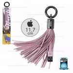 REMAX Cable iPhone6/6S RC-053i (Pink)